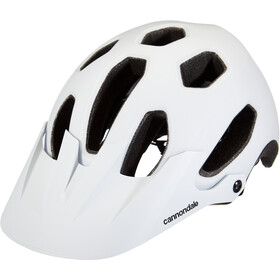 Cannondale Ryker Casque, white